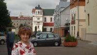 Татьяна Кербникова, Нижний Новгород, id105967574