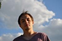 Alexandru Berdaga, 10 сентября , Москва, id119815060