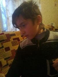 Иван Коробченко, 27 ноября , Ачинск, id155346895