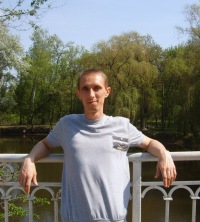 Семен Хохлов, 30 июня 1981, Запорожье, id33704318