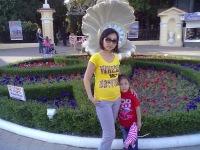 Мария Церенова, 28 мая , Элиста, id53730463